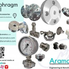 Diaphragm Seal Brochure
